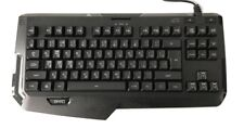Logitech G410 Gaming Tastatur ATLAS SPECTRUM 920-007752 QWERTY LAYOUT (UK/RUS)