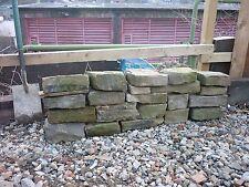 York Stone Walling Stone  x 25 Pieces