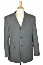 Claudio Morelli Men Coats & Jackets Coats 40 Grey Wool
