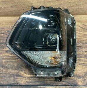 2019-2020 Hyundai Santa Fe Left Side DR OEM LED Headlight Headlamp 92101-S2100