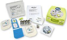 ZOLL AED Plus Trainer2 W/ Wireless Remote Control