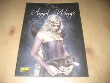 Victoria Frances - Favole Angel Wings - Heft in Deutsch