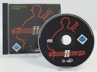 PC Spiel - Sudden Strike 2 + OVP