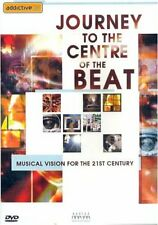 Journey To The Centre Of The Beat - Addictive TV DVD/NEU/OVP