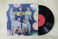 "The PLATTERS Temptation Mercury MPM 1006 Japan 10"" VINYL LP"