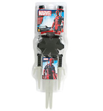 Rubie's Deadpool Weapon Accessories Kit - One Size