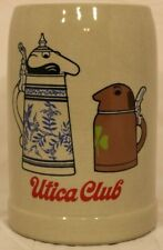 Gerz 0.5L Schultz & Dooley Limited Edition Utica Club Stein