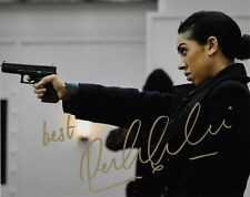Photo - Pearl Mackie in person signed autograph - Bill Potts - Doctor Who