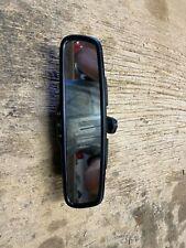 Chrysler Dodge Jeep VW Routan Electronic Interior Rear View Mirror 55157457AC