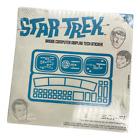 Star Trek Bridge Computer Display Tech StickerLoot Crate Sci-Fi Exclusive NEW