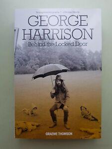 George Harrison biography Behind The Locked door Graeme Thomson book Beatles