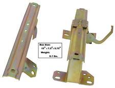62-64 GM B-Body Bucket Seat Mounting Bracket Adjustment TRACK  -  Dynacorn RH