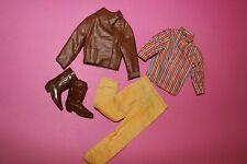 Vintage Ken Fashion Mix 1974