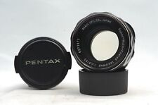 @ Ship in 24 Hrs @ Excellent! @ Pentax Super-Multi-Coated Takumar 55mm f1.8 Lens