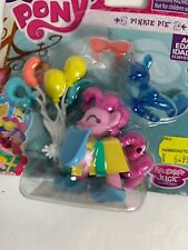 1 pcs My Little Pony Pinkie Pie Friendship Magic Figurine 3+