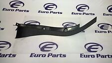 Mercedes W211 Rear Right Black Pillar Trim A211 692 04 01 / A2116920401