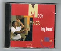 ♫ MC COY TYNER BIG BAND - THE TURNING POINT - 1992 - 7 TITRES - TRÈS BON ÉTAT ♫