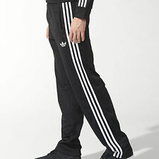 adidas Originals Firebird Mens Tracksuit Pants Sport Casual Gym Trousers Bottoms