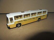 824G EFSI Hollande Bus Jonckheere Bermuda Autobus RAI 1:87