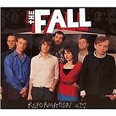The Fall - Reformation Post T.L.C. CD Digi 2011 NEW SEALED
