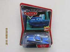 Disney Pixar Cars 2 GHOSTLIGHT RAMONE IMPALA NEW LOGO MATTEL Hot CB-Z-GN