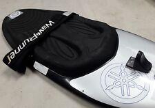 ABS Knee board ski rope rest Easy deep water tow Aqua Hook kneeboarding rrp£20+