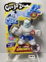Gli eroi di Goo jit Zu Scorpius HERO PACK elastico Squishy Action figure-nuovo Regno Unito