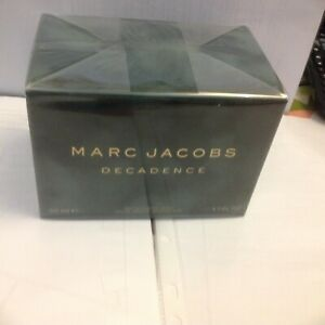 Marc Jacobs Decadence Eau De Parfum/50ml/HOLIDAYS/Party/Travel/Gift/Birthday