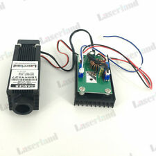 808nm 810nm 800mW Focusable IR Laser Diode Module w/TTL