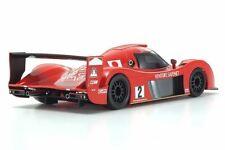 Kyosho - MINI-Z RWD Toyota GT-One TS020 No. 2 MR-03 Readyset