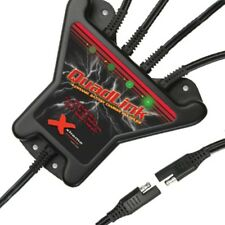 Quadlink, 4 Channel Battery Charger Multiplier, Xc-Ql4, Xtreme Charge