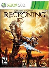 Kingdoms of Amalur: Reckoning  (Xbox 360) BRAND NEW