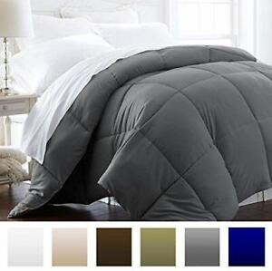 Nice Lightweight Comforter Goose Down California King Hypoallergenic Blanket