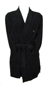 Men's robe man dressing gowns loungewear EMPORIO ARMANI item 111884 0A589 DRESSI