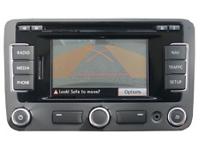 VW RNS 310 RNS 315 Navigation Lesefehler Laufwerk Reparatur Touran Golf T5