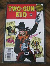 Marvel Milestones:  Rawhide Kid # 17 & Two-Gun Kid #60 - Jack Kirby art      ZC0