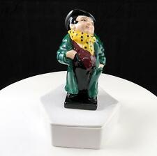 "ROYAL DOULTON TONY WELLER DICKENS CHARACTER MINIATURE  4"" FIGURINE 1932-1983"
