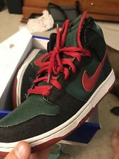 NDS Nike SB RESN Dunk High Pro Size 12