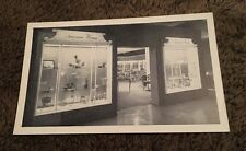 Vintage Postcard  Unposted B&W RP Simpson's Store Treasure House Toronto Canada