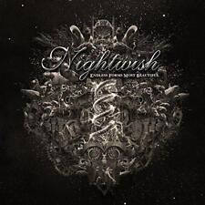 Nightwish - Endless Forms Most Beautiful (NEW CD DIGIPACK)
