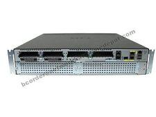 Cisco 2921-SEC/K9 Security Bundle Router CISCO2921-SEC/K9 - 1 Year Warranty