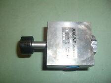 BOSCH RACINE FD3 STKT 102 s 651230... opération manuelle. nouvelle machine fournisseurs Boxed