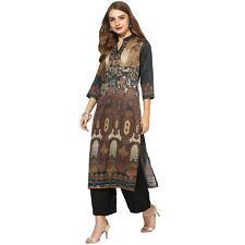New Jamawar Collection From Women's & Girls Top Tunic Ethnic Stylish Kurti
