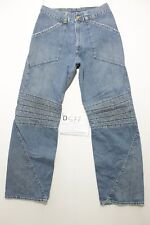 Levi's engineered 658 (Cod. D577) Tg.44  W30 L34  jeans usato vintage