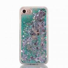 Dynamic Liquid Glitter Quicksand Soft TPU Case Cover For Apple iPhone X 8 7 Plus