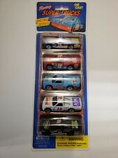 Super Trucks Racing Series Nascar Diecast Cars