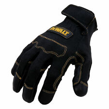 Dewalt Short-Cuff Heat Resistant Metal Fabricator Welding Work Glove Dxmf01052