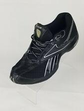Reebok EasyTone Black Sneakers Tennis Shoes Shape Up Running Walking Women's 6.5