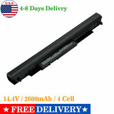 HS03 HS04 Battery for HP 256 255 250 G4 Notebook 14 14G 15 15G Series HSTNN-LB6U