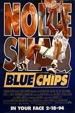 Blue Chips Original Filmposter